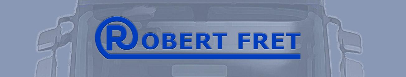 ROBERT FRET
